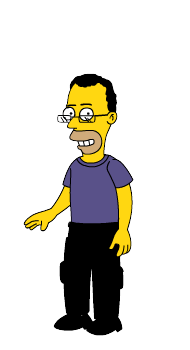 Jon Simpsonized